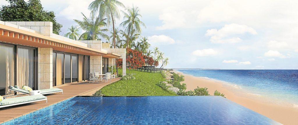 The Villas at Aruga Resort and Residences in Mactan