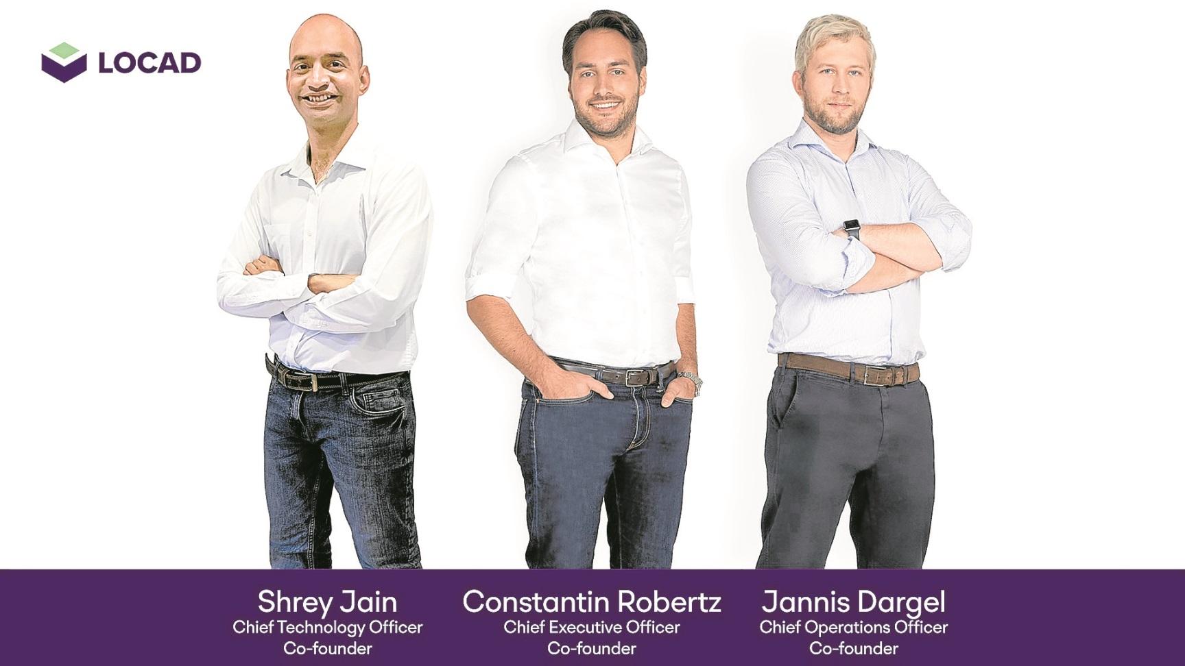 locad executives
