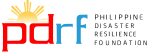 PDRF RESILIENCE LOGO